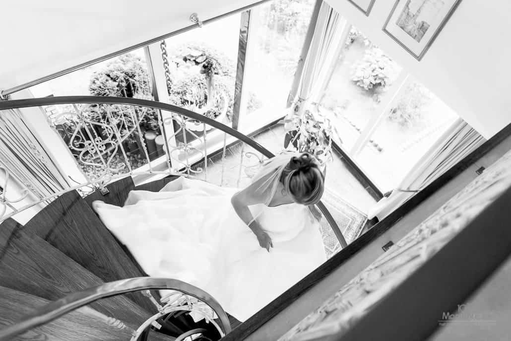 Hochzeitsfotograf Wesel Brautshooting