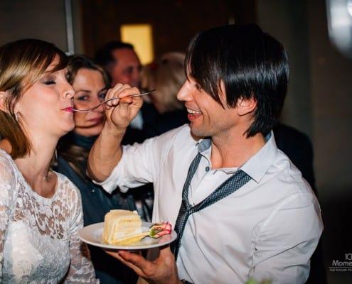 Hochzeit Essen