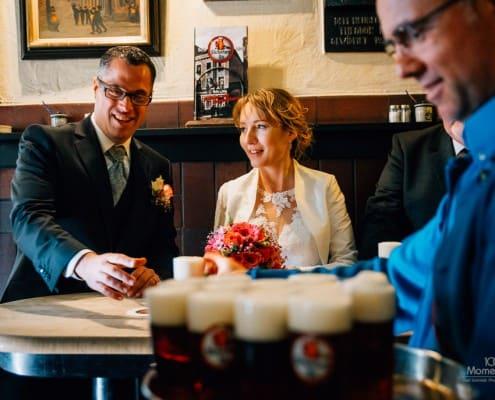 Hochzeit Füchschen Düsseldorf