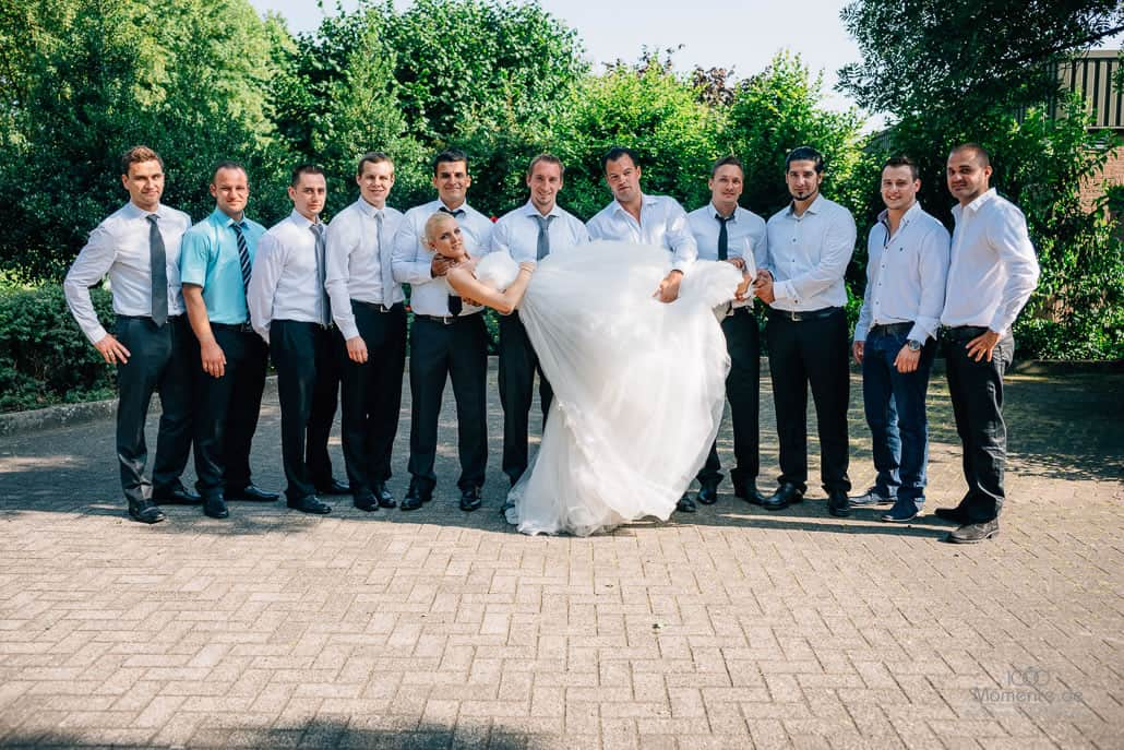 Hochzeit Düsseldorf-175