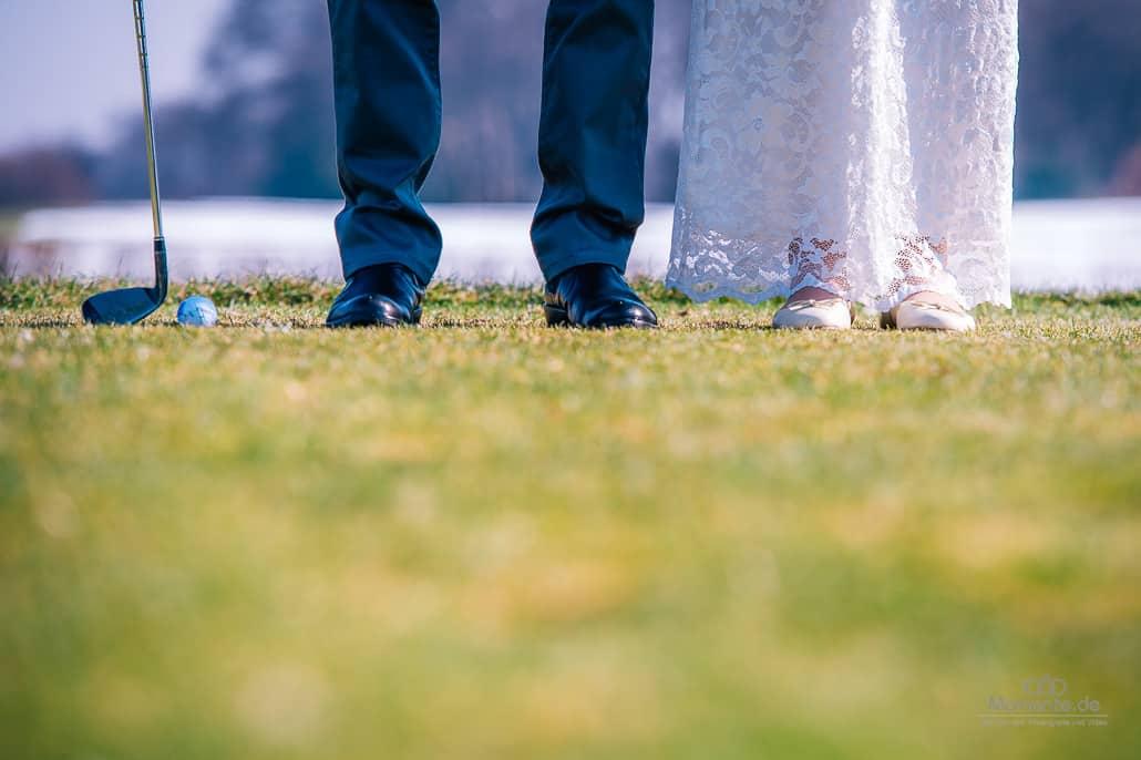 Interview mit dem Brautpaar