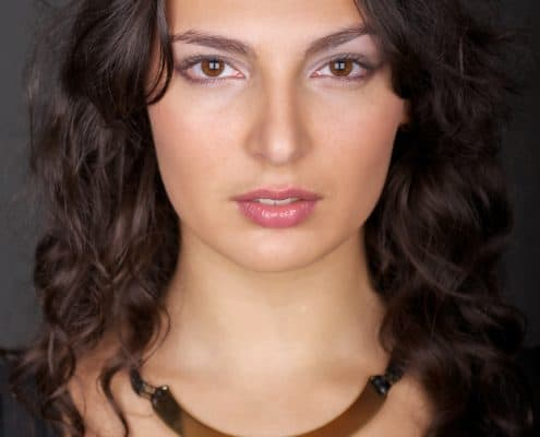 Portraitfoto