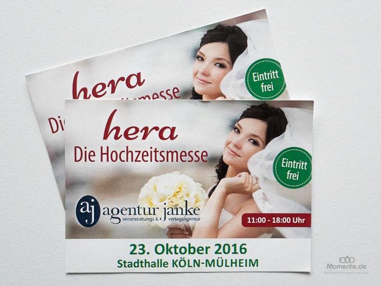 Hochzeitsmesse Köln