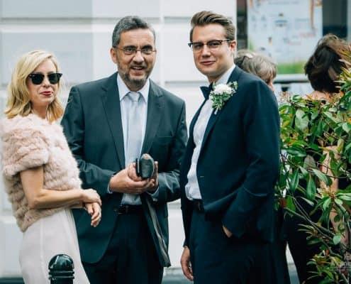Hochzeit Kosaido Düsseldorf