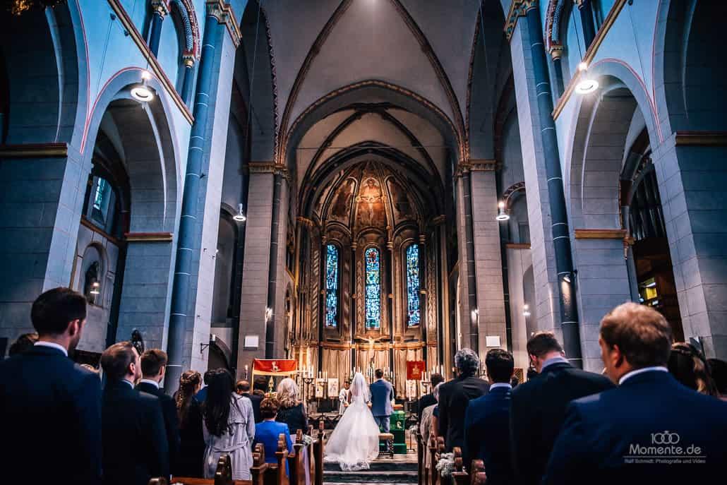 Hochzeit im Kosaido in Düsseldorf