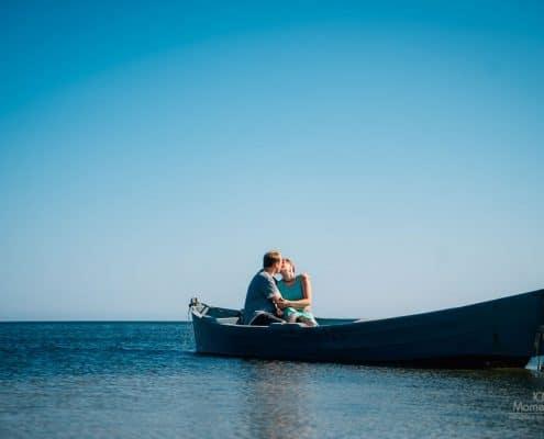 Heiraten am Strand von Sardinien