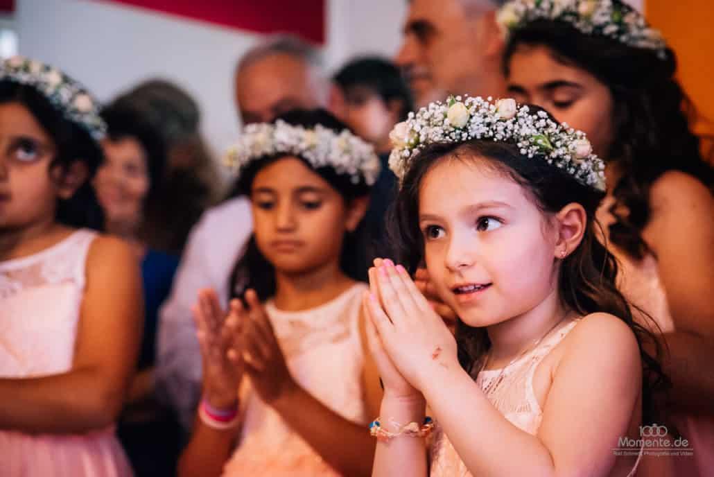 Kinder Hochzeit Stadthalle Bad Godesberg Bonn