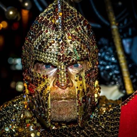 Fotoreise Karneval in Venedig
