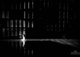 Hochzeitsfotos-schwarz-weiß