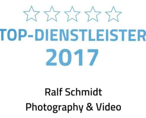 Top-Dienstleister 2017