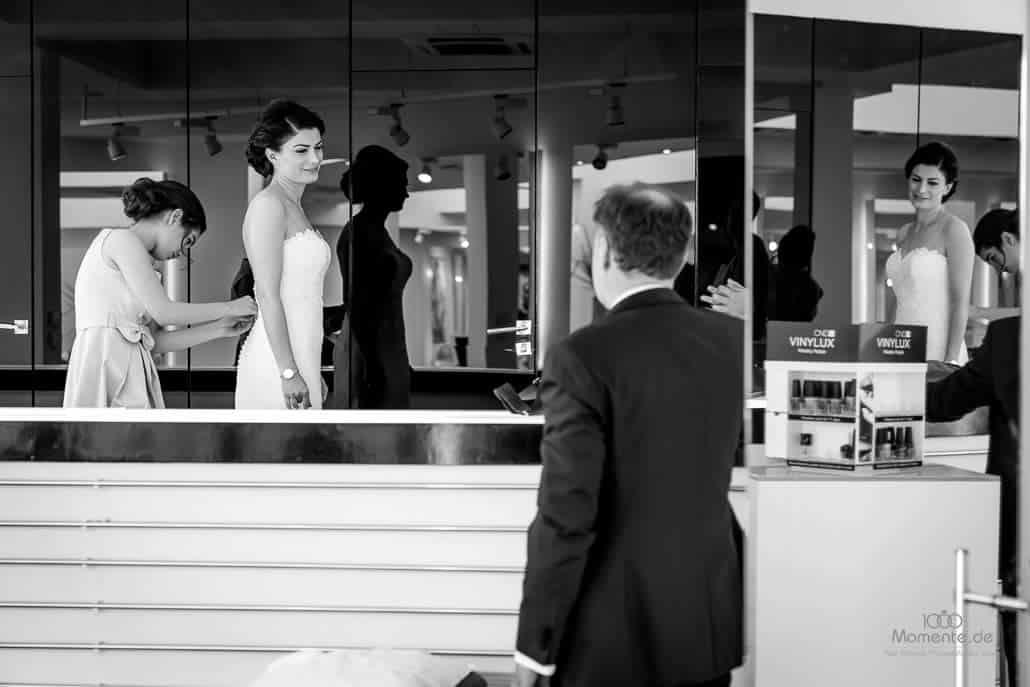 Persisch-Deutsche Hochzeit