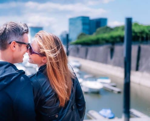 Engagement Shooting Düsseldorf