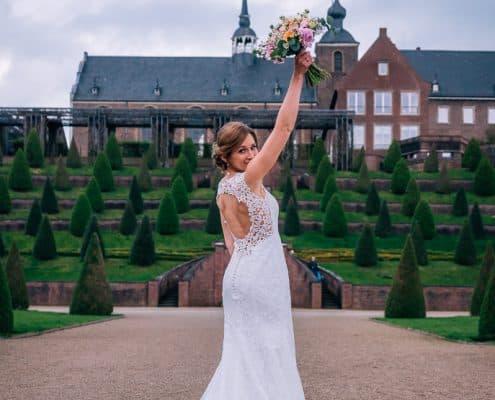 Hochzeit Kloster Kamp