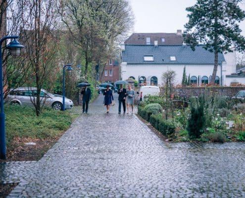 Standesamtlich Trauung Kloster Kamp