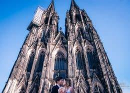 Standesamtlich Trauung Rentkammer Köln