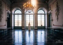 Standesamtlich Trauung Schloss Benrath Düsseldorf
