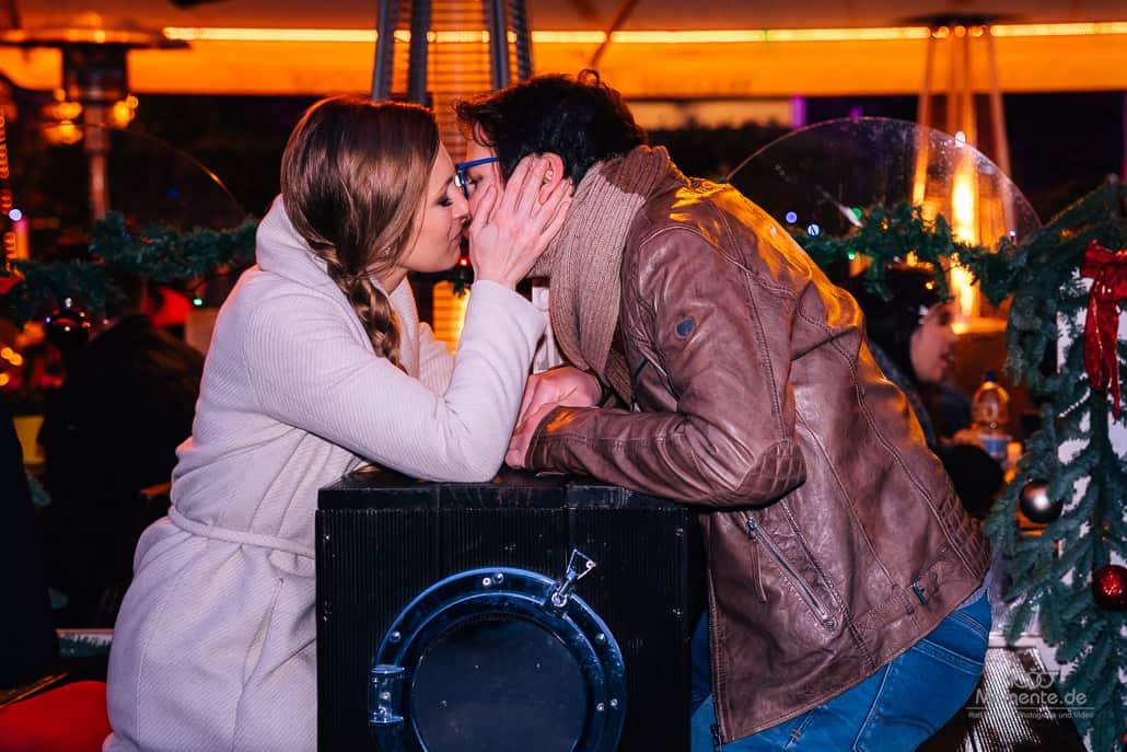 Verlobungsbilder – Düsseldorf steckt so voller Möglichkeiten