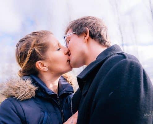 Verlobungsshooting Aachen