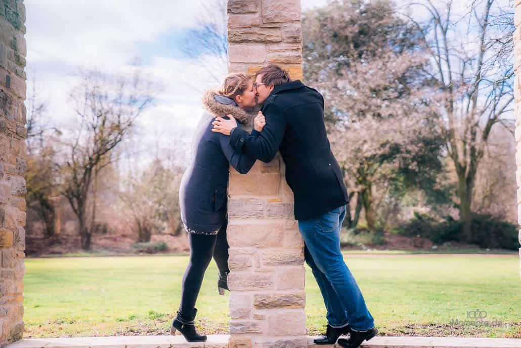 Verlobungsshooting in Aachen und Düsseldorf