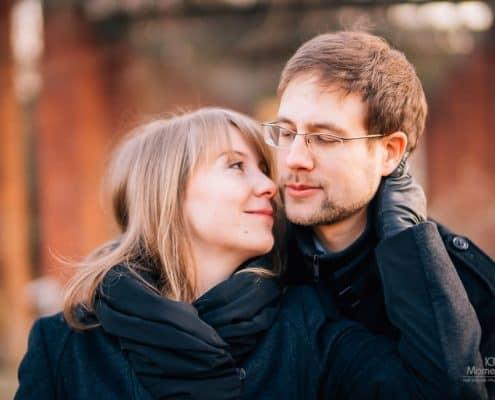 Verlobungsshooting Düsseldorf