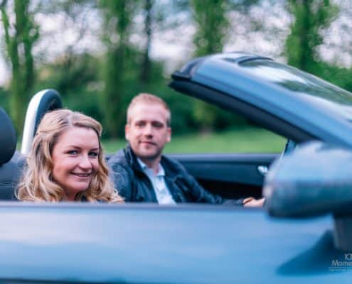 Vorshooting Hochzeit