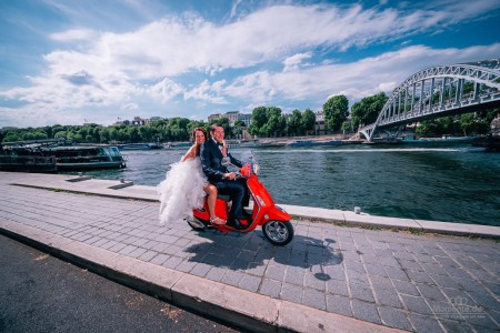 After Wedding Shooting Paris-100
