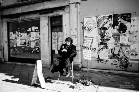 Street Fotografie Workshop