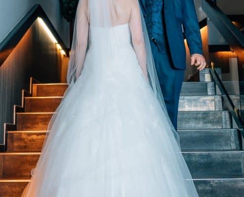 Hochzeit im Hotel Van der Valk
