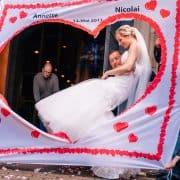 Hochzeitsherz zum Ausschneiden-1001