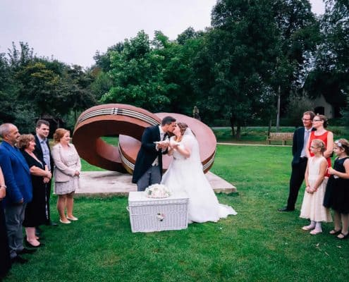 Heiraten Landhotel Voshövel