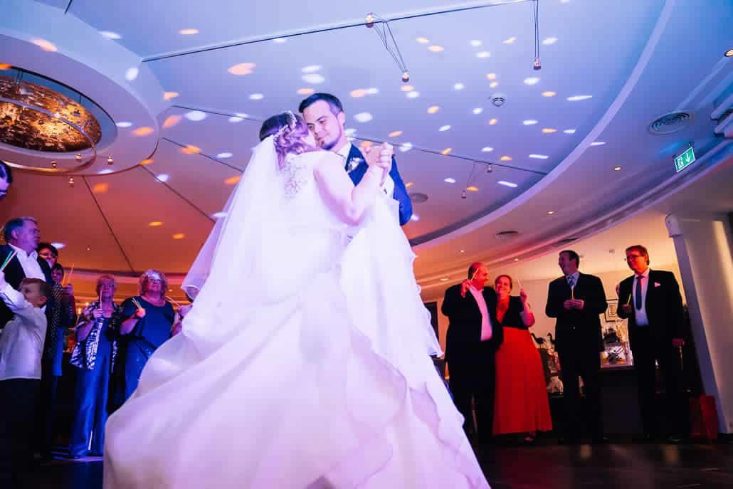 Hochzeit im Landhotel Voshövel Schermbeck
