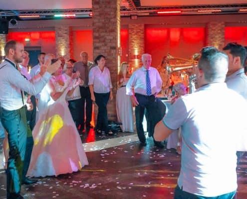 Hochzeit Alte Papierfabrik Wuppertal