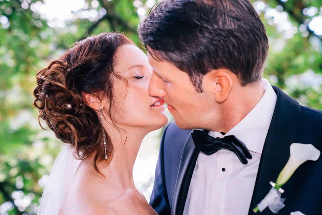 Individuelle Hochzeitsfotos im Club Astoria Köln