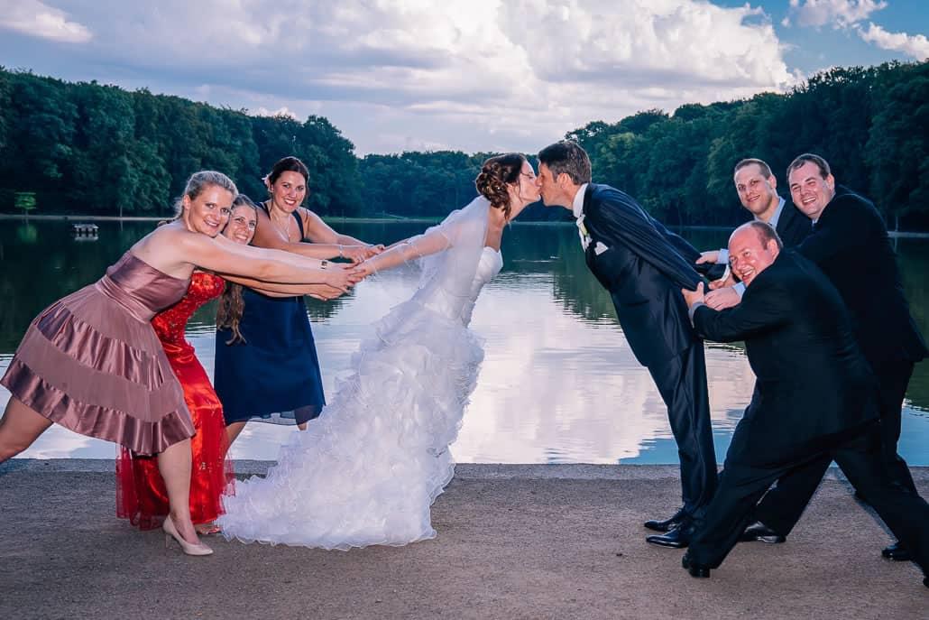 Erfahrungen bei einer Hochzeit im Club Astoria