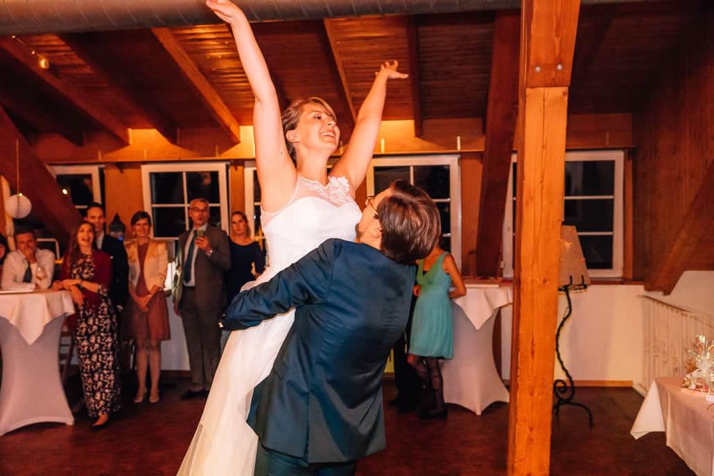 Hochzeit feiern auf Gut Moschenhof