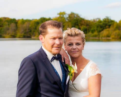 Hochzeit Krickenbecker See