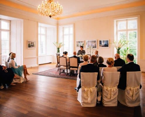 Hochzeit Landgut am Hochwald Sonsbeck