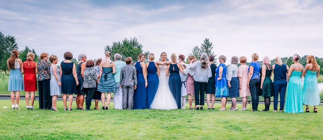 Hochzeitslocation Golfclub Erftaue Grevenbroich