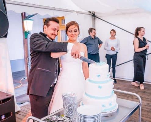 Hochzeit im Golfclub Erftaue Grevenbroich