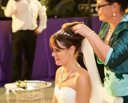 Russische Hochzeit