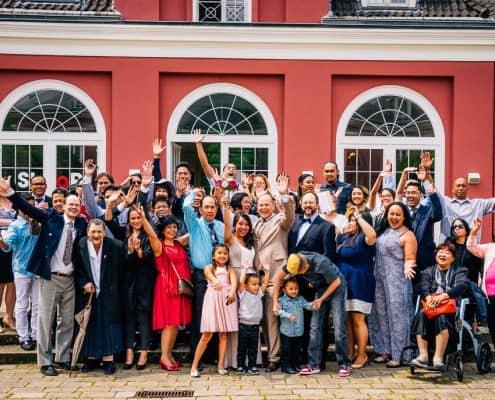 Heiraten Im Schloss Oberhausen 1000momente De