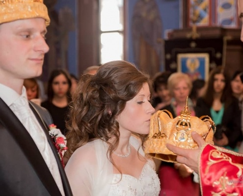 Serbisch Orthodoxe Hochzeit Düsseldorf