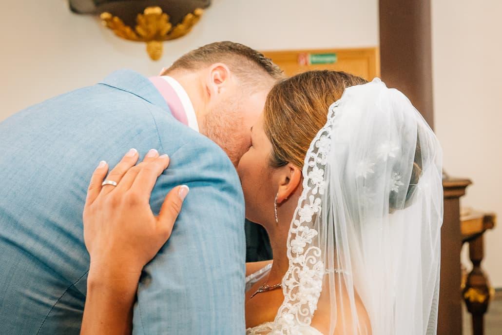 10 Regeln für eine evangelische Trauung