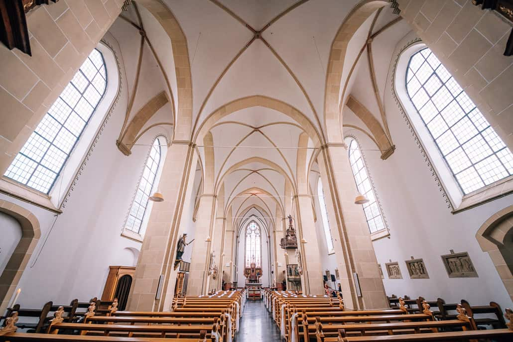 10 Regeln für eine katholische Trauung