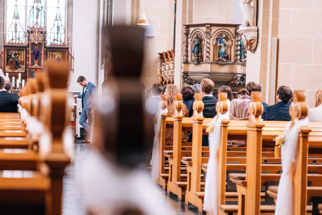 Katholische trauung ohne trauzeugen