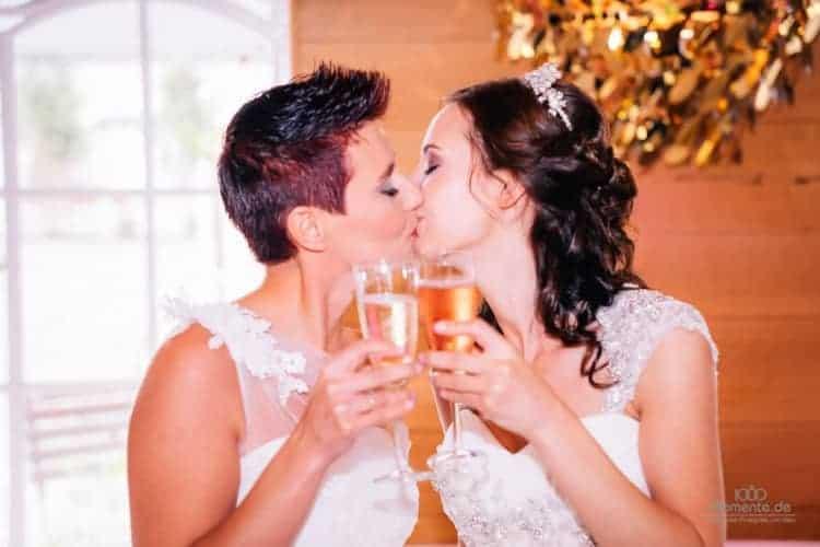 Ehe für alle – Gesetzesänderung für homosexuelle Paare