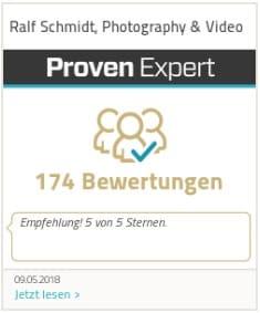 ProvenExpert Ralf Schmidt