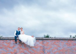 Hochzeit Monberg Monheim