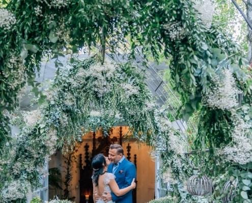 Brautpaarshooting La Dü Düsseldorf