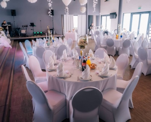 Eventlocation Restaurant Rennbahn Neuss